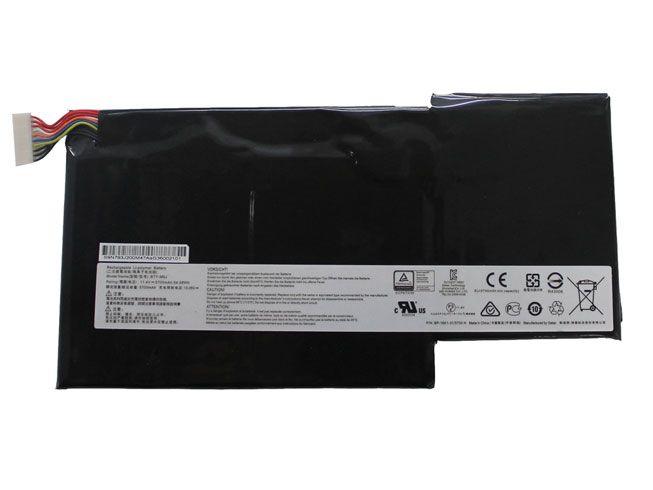 MSI Laptop Akku BTY-M6J