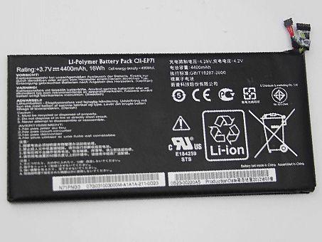 ASUS Tablet Akku C11-EP71