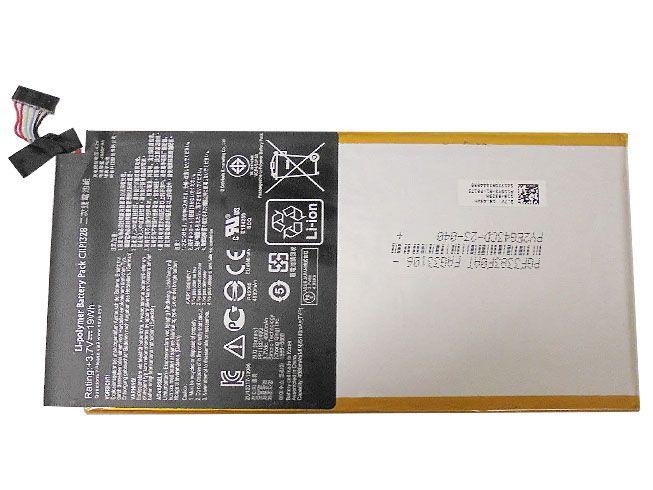ASUS Tablet Akku C11P1328