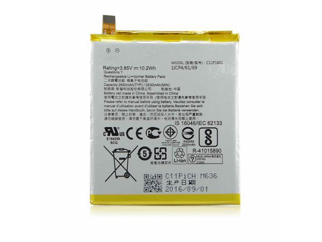 ASUS Handy Akku C11P1601