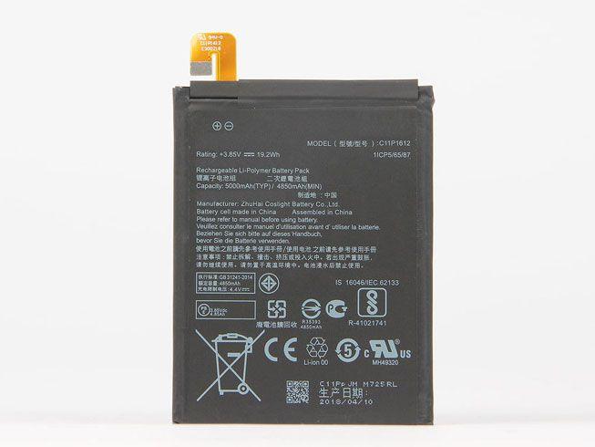 ASUS Handy Akku C11P1612