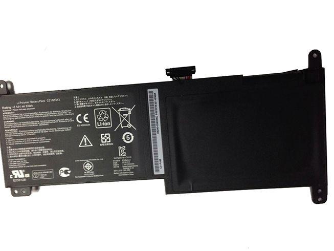 ASUS Tablet Akku C21N1313