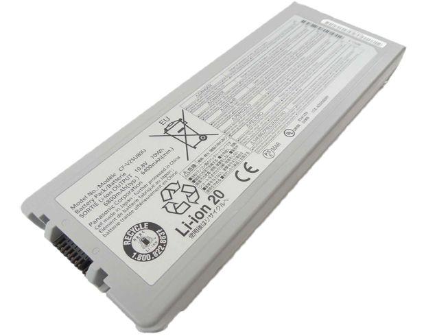 PANASONIC Laptop Akku CF-VZSU80U