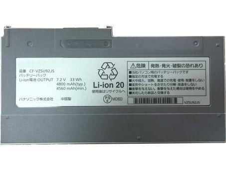 PANASONIC Laptop Akku CF-VZSU92JS