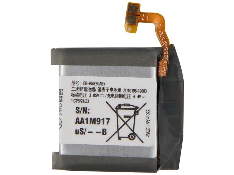 SAMSUNG Ersatzakku EB-BR820ABY