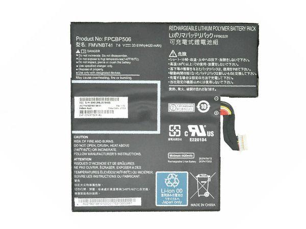FUJITSU Laptop Akku FPCBP506