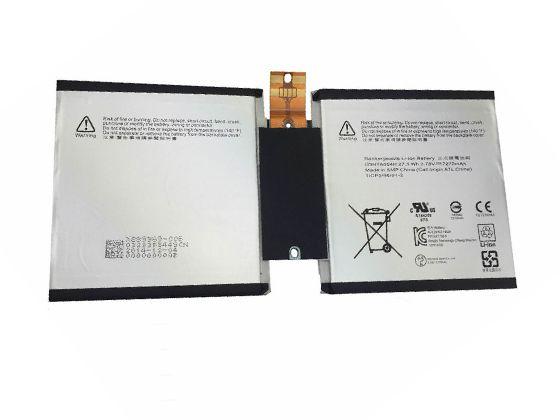 MICROSOFT Tablet Akku G3HTA003H