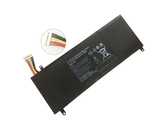 GIGABYTE Laptop Akku GNC-C30