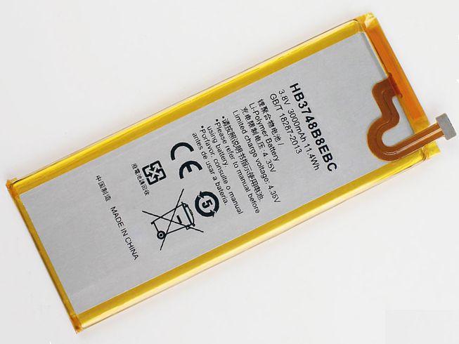 HUAWEI Handy Akku HB3748B8EBC