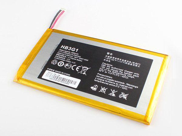 HUAWEI Tablet Akku HB3G1
