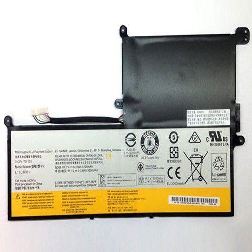 LENOVO Laptop Akku L13L3P61