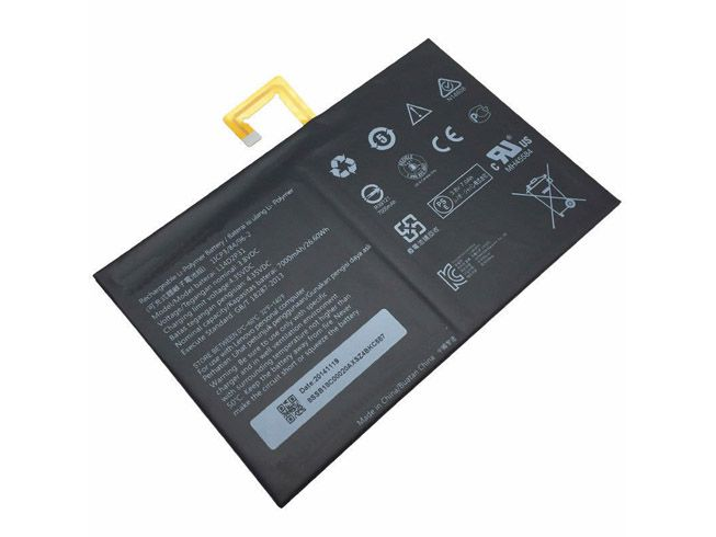 LENOVO Tablet Akku L14D2P31