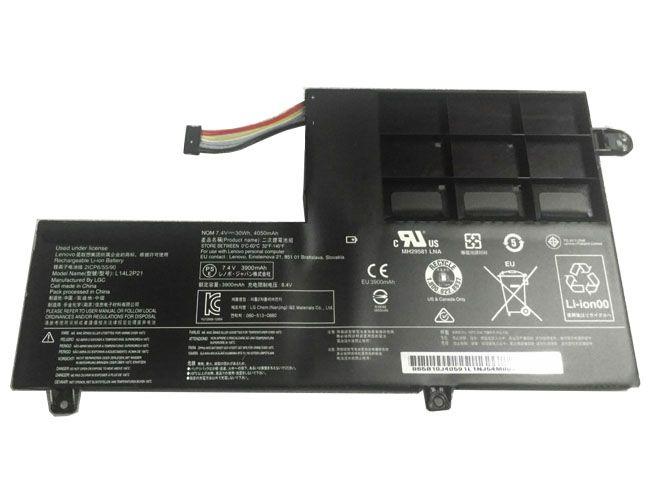 LENOVO Tablet Akku L14M2P21
