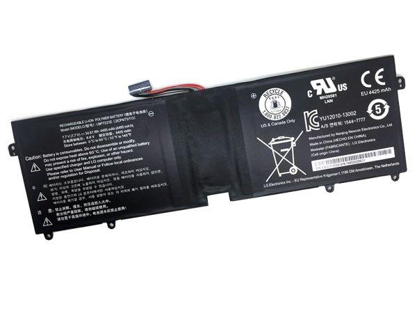 LG Laptop Akku LBP7221E