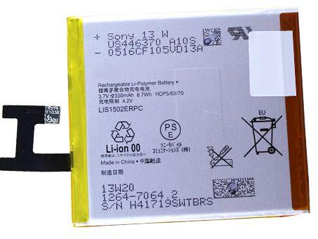 SONY Handy Akku LIS1502ERPC