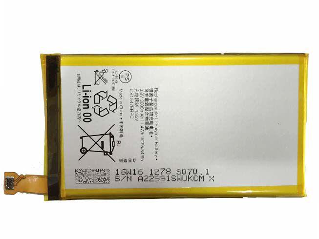 SONY Handy Akku LIS1547ERPC