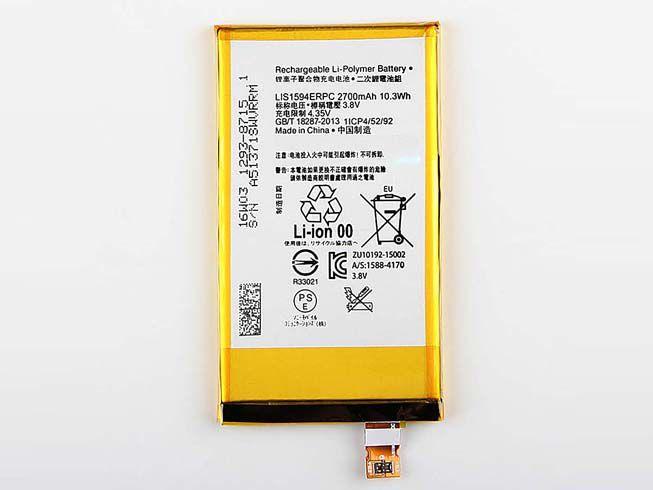 SONY Handy Akku LIS1594ERPC