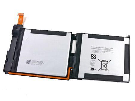 SAMSUNG Tablet Akku P21GK3