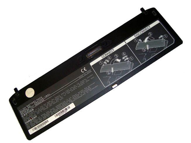 TOSHIBA Laptop Akku PA3155U-1BRL