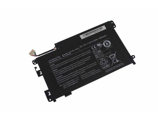 TOSHIBA Laptop Akku PA5156U-1BRS