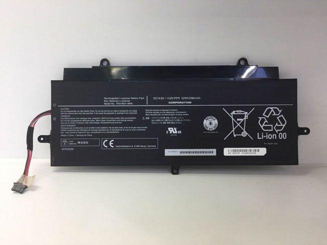 TOSHIBA Laptop Akku PA5160U-1BRS