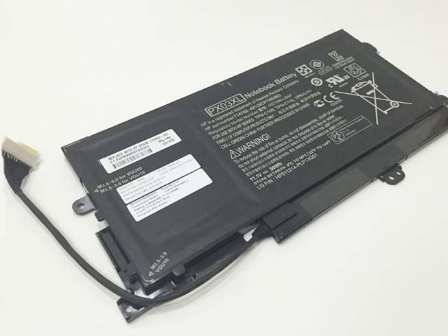 HP Laptop Akku PX03XL