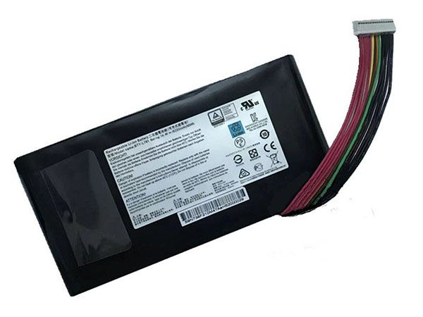 MSI Laptop Akku BTY-L781