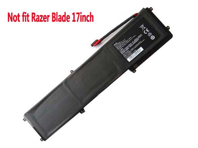 RAZER Laptop Akku RZ09-0102