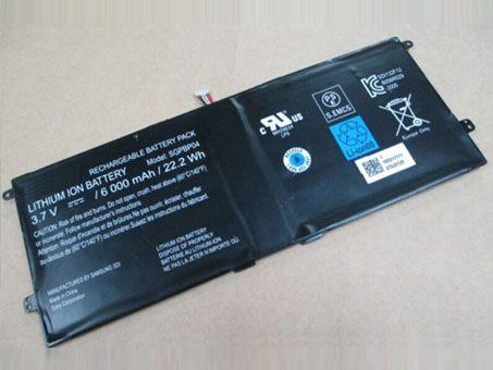 SONY Tablet Akku SGPBP04