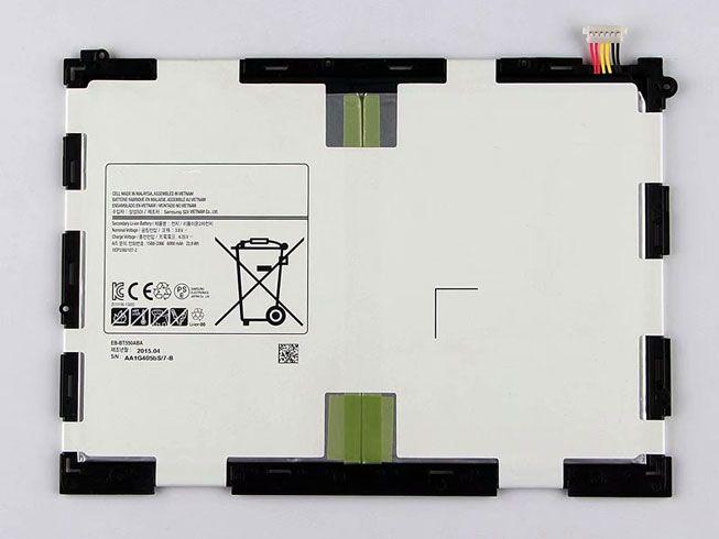 SAMSUNG Tablet Akku BT550ABE