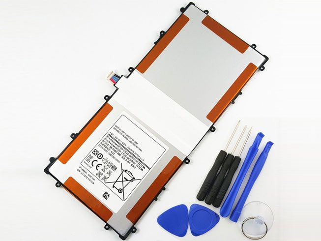SAMSUNG Tablet Akku SP3496A8H