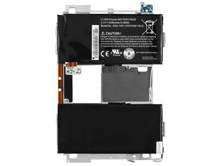 BLACKBERRY Tablet Akku SQU-1001