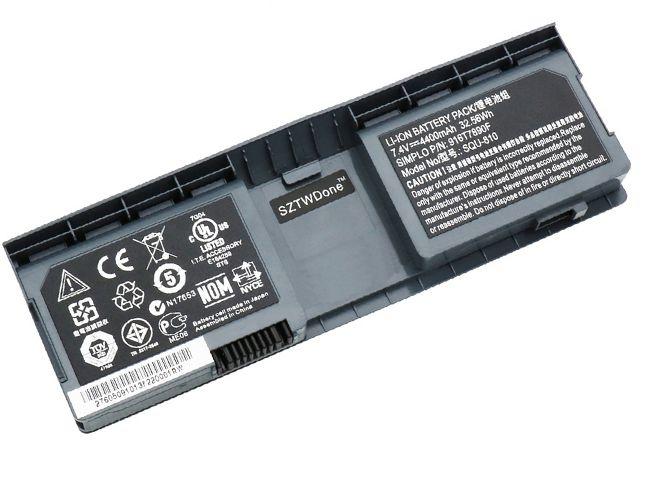 FUJITSU Laptop Akku SQU-810