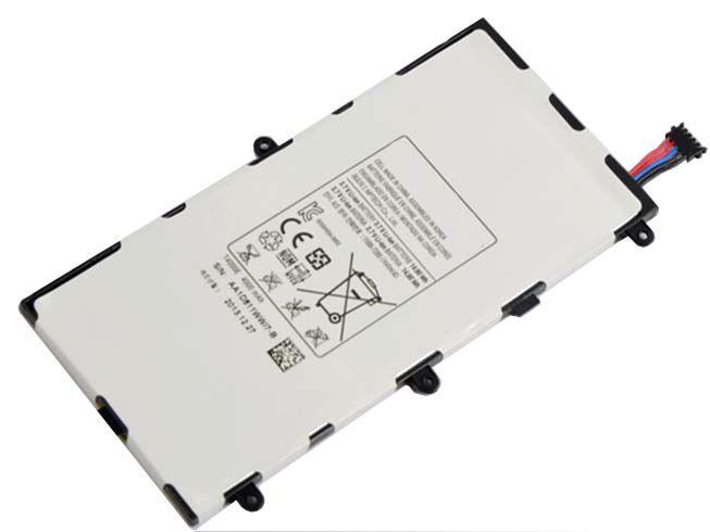 SAMSUNG Tablet Akku T4000E