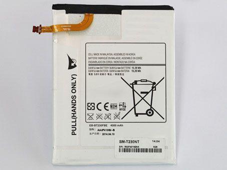 SAMSUNG Tablet Akku EB-BT230FBE