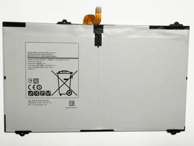 SAMSUNG Tablet Akku EB-BT810ABE