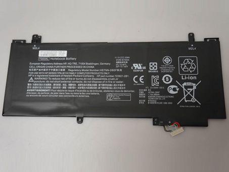 HP Laptop Akku TG03XL