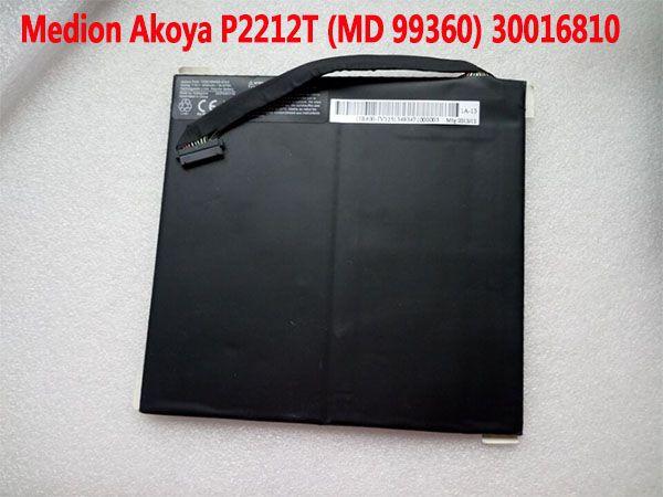 MEDION Laptop Akku TZ20-2S4050-G1L4
