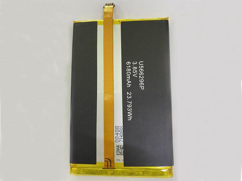 BLACKBERRY Handy Akku U566296P