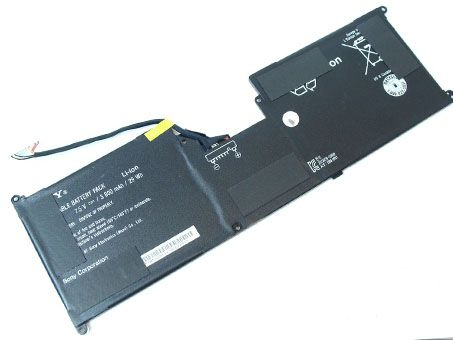SONY Laptop Akku VGP-BPS39