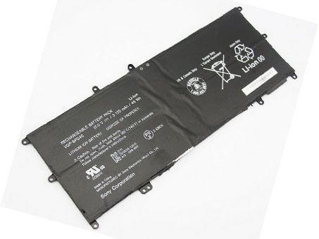 SONY Laptop Akku VGP-BPS40