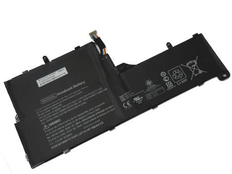 HP Laptop Akku 725606-001