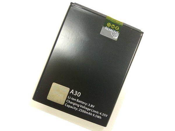 BLACKVIEW Handy Akku A30