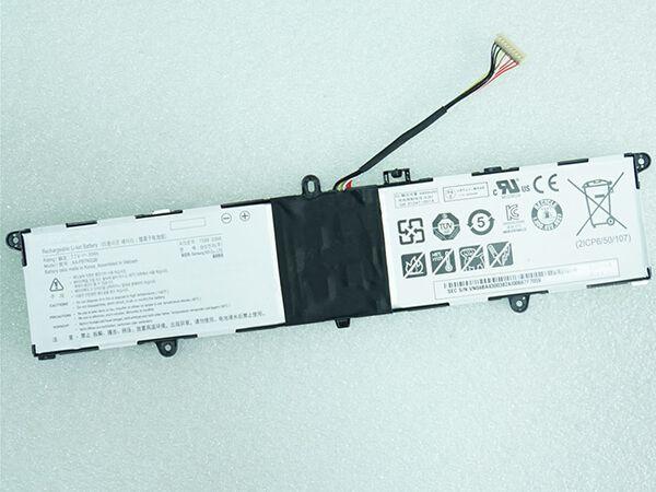 SAMSUNG Laptop Akku AA-PBTN2QB