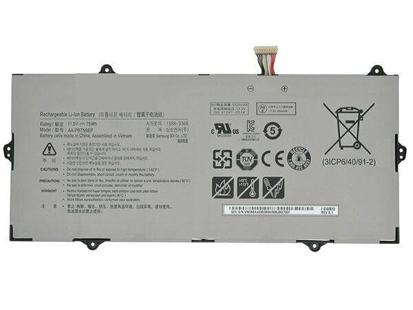 SAMSUNG Laptop Akku AA-PBTN6EP