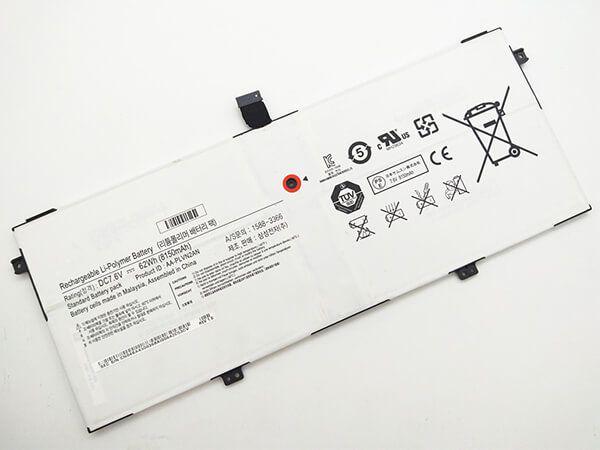SAMSUNG Laptop Akku AA-PLVN2AN