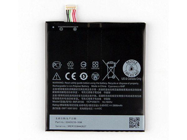 HTC Handy Akku B0PJX100