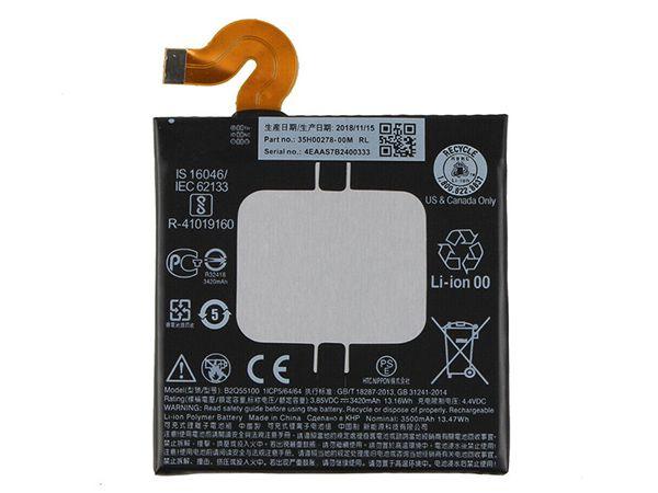 HTC Handy Akku B2Q55100