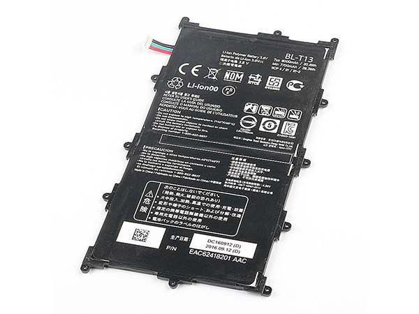 LG Tablet Akku BL-T13
