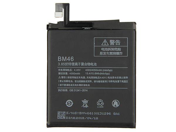 XIAOMI Handy Akku BM46